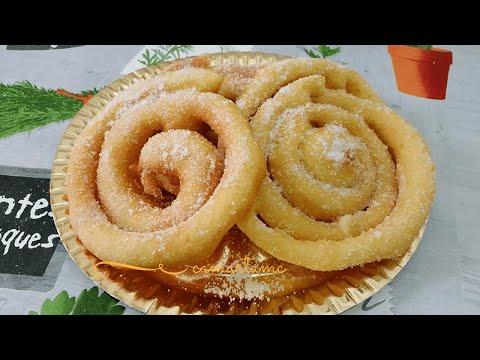 zippole sarde - ricetta