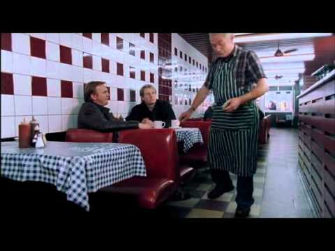 The Stepfather (2005) starring Philip Glenister Pt 2/2