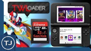 """Hi guys, Tech James here,For this video, I'll be showing you guys how to install TWLoader onto your 3DS and use it for playing Nintendo DS ROM's off your SD card! You need a 3DS with CFW and FBI to complete this video! NOT all DS games are compatible with TWLoader!This video is for educational purposes only.➤ (TWLoader): https://github.com/Robz8/TWLoader/releases➤ (Compatible Games): https://docs.google.com/spreadsheets/d/1M7MxYQzVhb4604esdvo57a7crSvbGzFIdotLW0bm0Co➤ (DS ROM's): http://romhustler.net/roms/nds➤ (Patreon): https://www.patreon.com/TechJamesMusic: Cramoki - Dalliance (https://www.youtube.com/watch?v=lF5_pDCmeLE)Music: ElementD - Giving In (https://www.youtube.com/watch?v=DUJbtoGOeRU)Please Like + Subscribe- Copyright Disclaimer Under Section 107 of the Copyright Act 1976, allowance is made for """"fair use"""" for purposes such as criticism, comment, news reporting, teaching, scholarship, and research."""