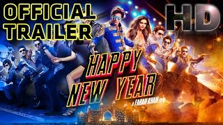 Happy New Year - Official Trailer