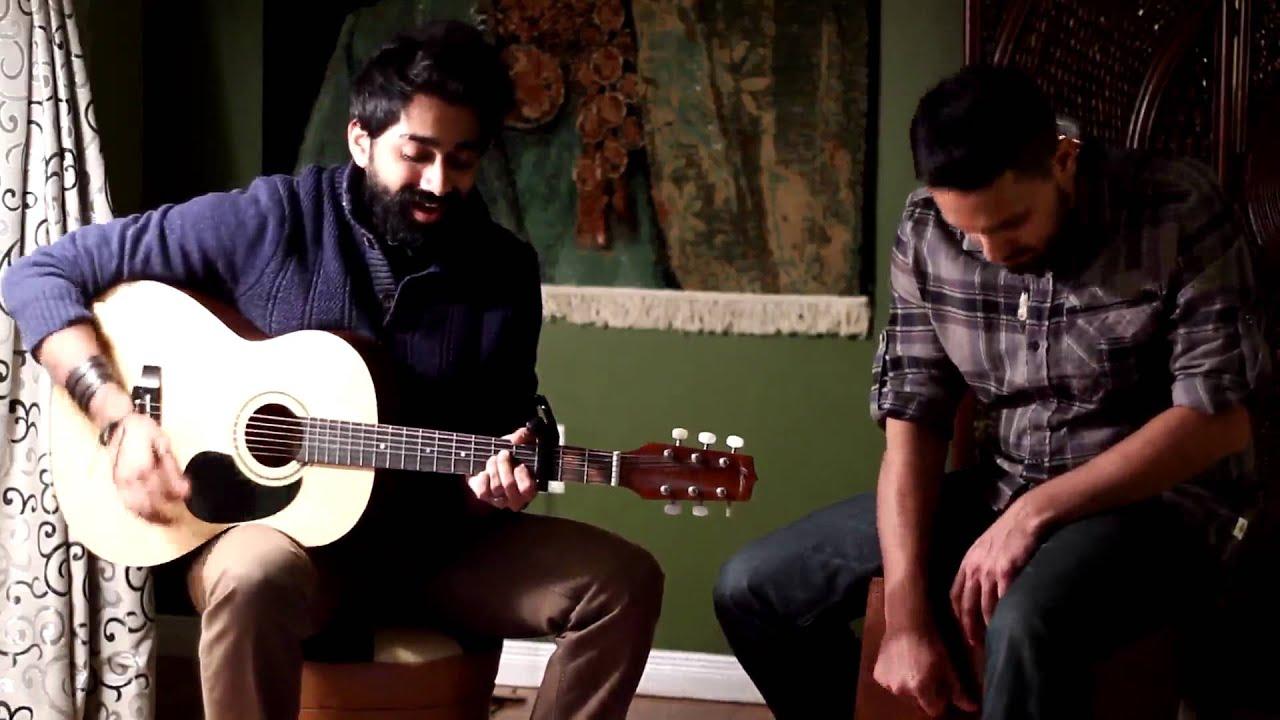 Bollywood Mashup – Jam Session – MoHit & Kumar