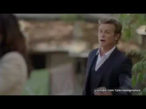 The Mentalist 5.04 (Preview)