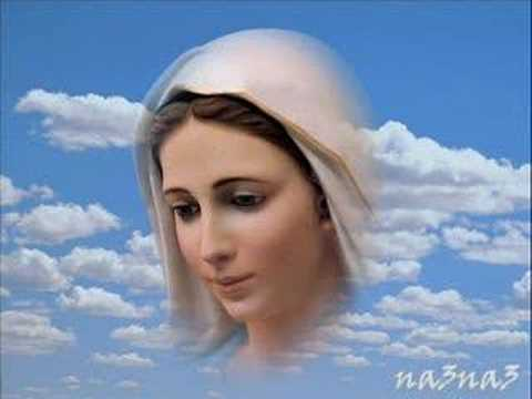 "Fayrouz - ""Ya Oum Allah"" : An Hymm song to Mary Mother of Jesus son of God"