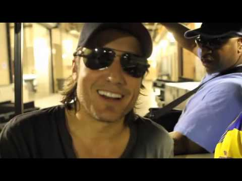 Keith Urban: Urban Developments, Episode 59: Keith's Hectic Week On The Road