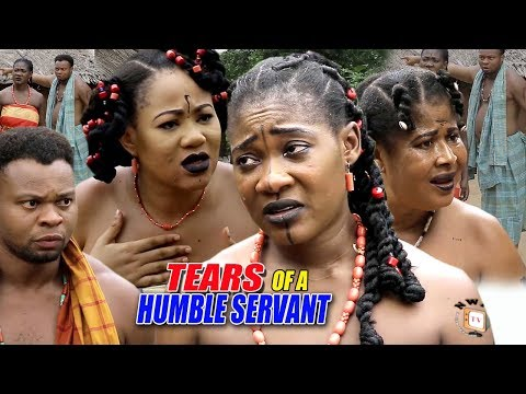 Tears Of A Humble Servant Season 2 - Mercy Johnson 2018 Latest Nollywood Epic Movie Full HD 1080p