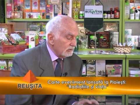 Emisiunea Reușita – Ion Chiosilă – 11 octombrie 2014