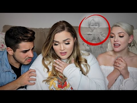 10 TERRIFYING Ghosts Caught on Camera...