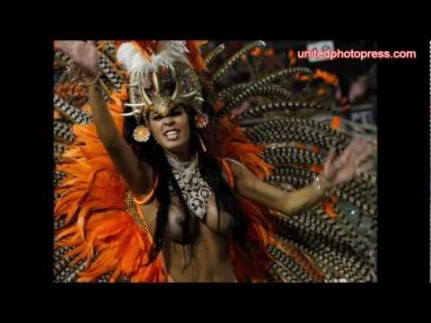 UNITED PHOTO PRESS presents BRAZILIAN CARNIVAL 2013
