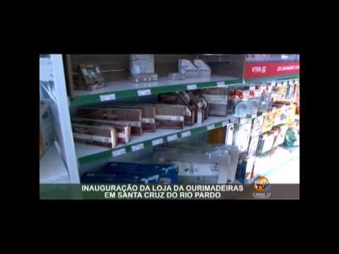 Inauguração Ourimadeiras Santa Cruz - parte 3