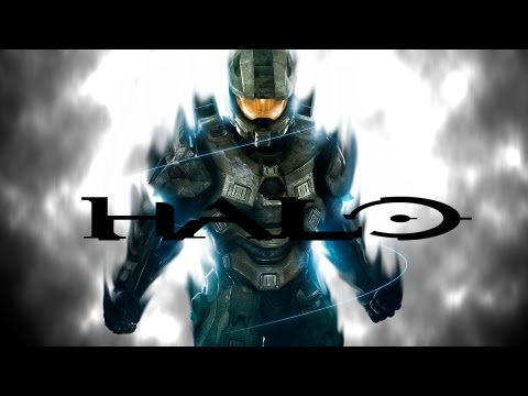 WATCH THE FULL HALO 5 GAME MOVIE...
