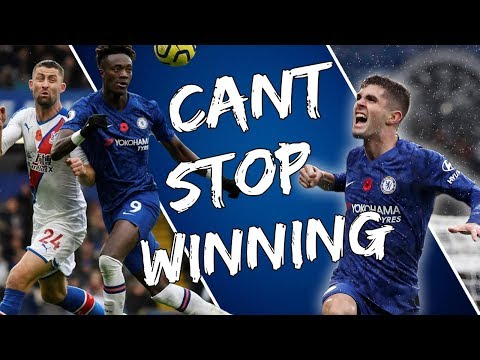 Chelsea 2 - 0 Crystal Palace | Chelsea's Winning Streak Continues! | Match Review