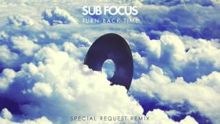 Turn Back Time (Special Request Remix)