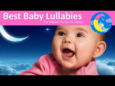 Video Lullabies Songs to Put a Baby to Sleep Lyrics-Baby Lullaby Lullabies Bedtime Music To Go To Sleep download in MP3, 3GP, MP4, WEBM, AVI, FLV January 2017