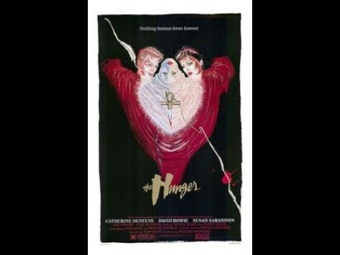 The Hunger (1983) - Trailer HD 1080p