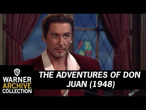 The Adventures Of Don Juan (1948) –  Your Husband?
