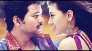 Hansika Motwani struggled because Vijay