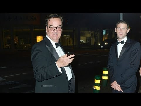 "SNL Producer Steve Higgins On SNL's Emmy Wins ""Trump's Responsible For Everything!"""