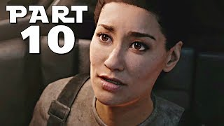 STAR WARS BATTLEFRONT 2 Walkthrough Gameplay Part 10 - Campaign Mission 10 (BF2 Battlefront II)