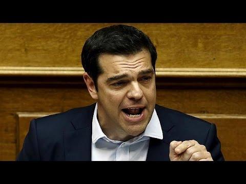 Πως η Ελλάδα οδηγήθηκε στο δημοψήφισμα