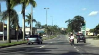 Conhecendo Ipatinga-MG