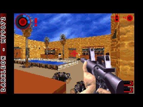 Game Boy Advance - Ballistic - Ecks vs Sever © 2002 Bam Entertainment - Gameplay