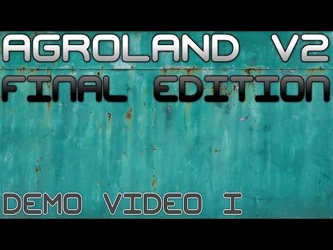 AgrolandXXL v2.5