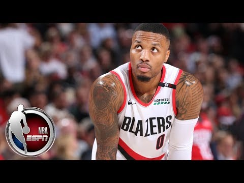 Video: Damian Lillard leads Trail Blazers with 26 points in win vs. Pelicans | NBA Highlights