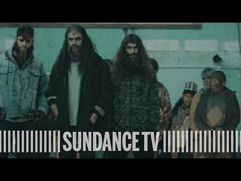 Cleverman Season 1 Promo 2