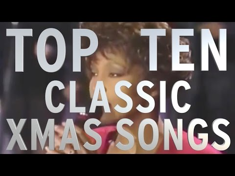top 10 classic christmas songs quickie - Top Classic Christmas Songs