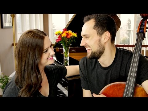 See You Again – Wiz Khalifa (Cello/Piano Cover) ft. Charlie Puth – Brooklyn Duo