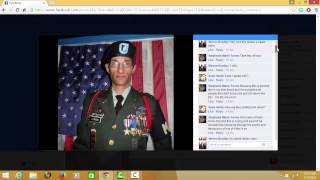 Oil City (PA) United States  city pictures gallery : Stolen Valor on Facebook! - Oil City, PA