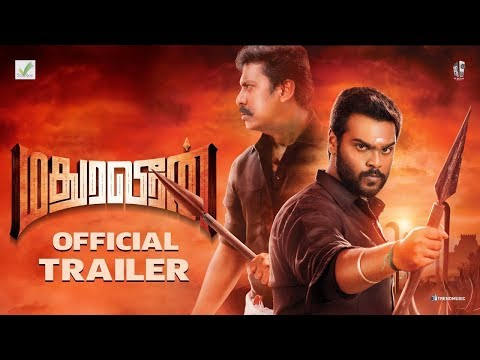 Madura Veeran Official Trailer