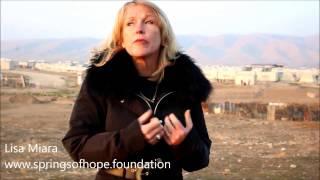 VIDEO: Meet Lisa Miara - a Real Hero