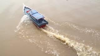 Video Rc Boat (pompong) mesin pemotong rumput pangkal duri ilir MP3, 3GP, MP4, WEBM, AVI, FLV September 2018