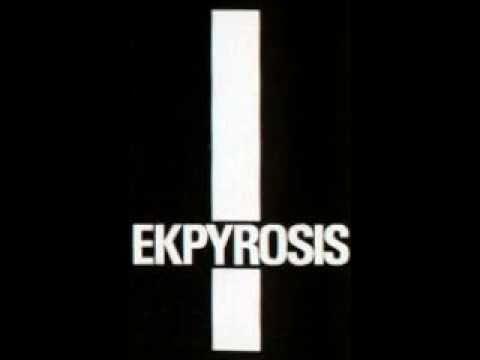 Ekpyrosis - ***Ein Ewiges Bild*** - [2010] online metal music video by EKPYROSIS