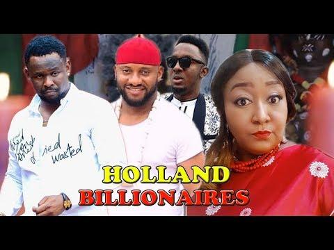 Holland Billionaires Season 1&2 - Zubby Micheal 2019 Latest Nigerian Nollywood Movie