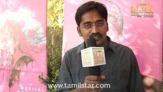 Karunakaran Speaks at Jigarthanda Movie Press Meet