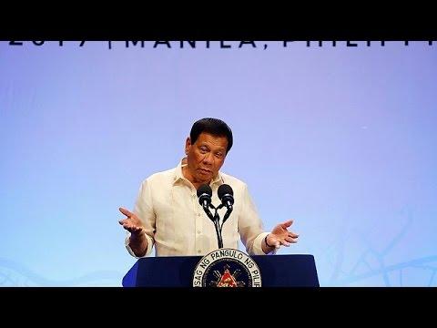 ASEAN:΄Εκκληση για αυτοσυγκράτηση στον Ντόναλντ Τραμπ στις σχέσεις με την Πιονγκγιάνγκ
