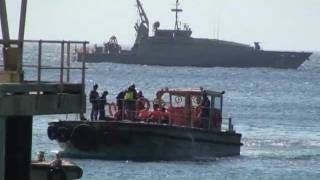 Christmas Island Australia  city images : Boat People arriving in Australia on Christmas Island,.. but Beware!