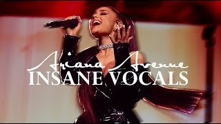 Video Ariana Grande | 10 Times She Forgot She Was Human MP3, 3GP, MP4, WEBM, AVI, FLV Februari 2018