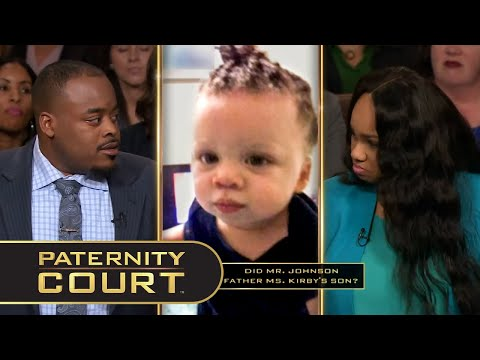 Man Denies Child Due To Albinism (Full Episode)   Paternity Court