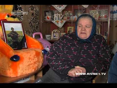 Ціна свободи: У загиблого бійця 72-ї з Березнівщини лишилися дві доньки-школярки [ВІДЕО]