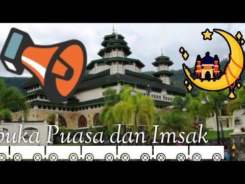 Download Lagu Sirine Berbuka Puasa Dan Imsak (suara Keras) Music Video