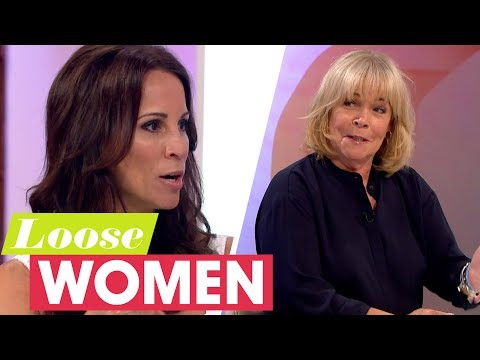 Andrea and Linda Had to Fight for Equal Pay With Their Male Counterparts | Loose Women