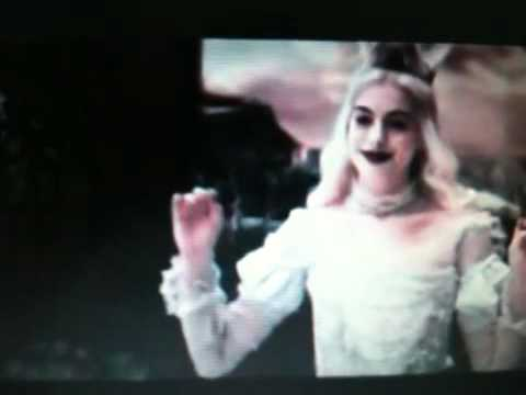 как алиса танцует джигу дрыгу