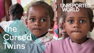 Video Abandoned at birth: the cursed twins of Madagascar | Unreported World MP3, 3GP, MP4, WEBM, AVI, FLV September 2019