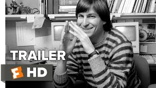 Nonton Steve Jobs: The Man in the Machine Official Trailer 1 (2015) - Documentary HD Film Subtitle Indonesia Streaming Movie Download