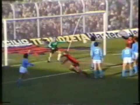 serie a 1981-82: genoa - napoli 2-0!