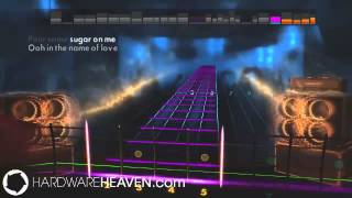 We take Ubisofts Rocksmith 2014 for a spin. Starting with zero skills and knowledge of the game and building up over a 4 day...