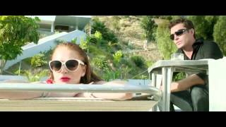 THE CANYONS - Trailer Oficial Legendado (2013)